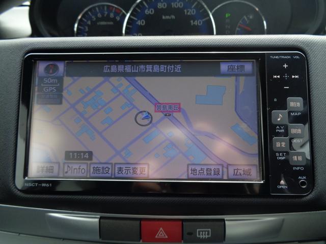 X VS スマートキー SDナビワンセグ ベンチシート ドアミラーウインカー フォグランプ(36枚目)