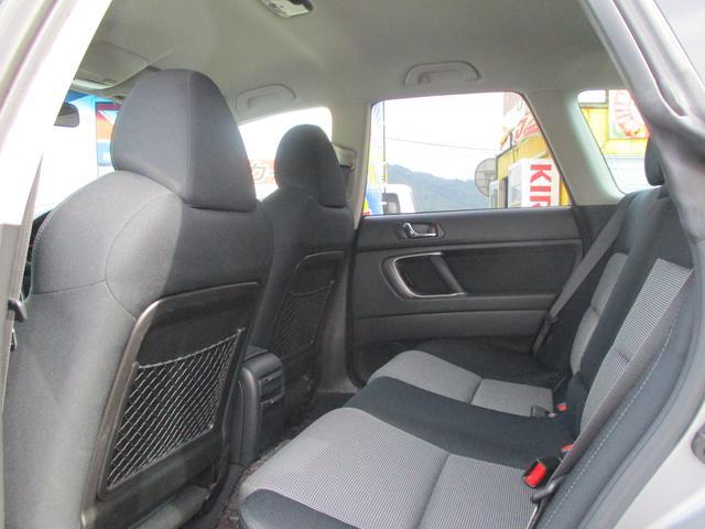 スバル レガシィツーリングワゴン 2.0R Bスポーツ 4WD 地デジ付きナビ ETC