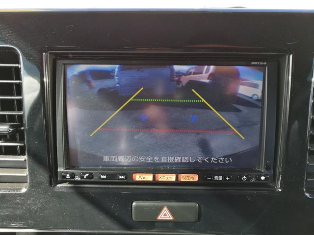 X ETC ナビ Rカメラ スマートキー プッシュスタート(6枚目)