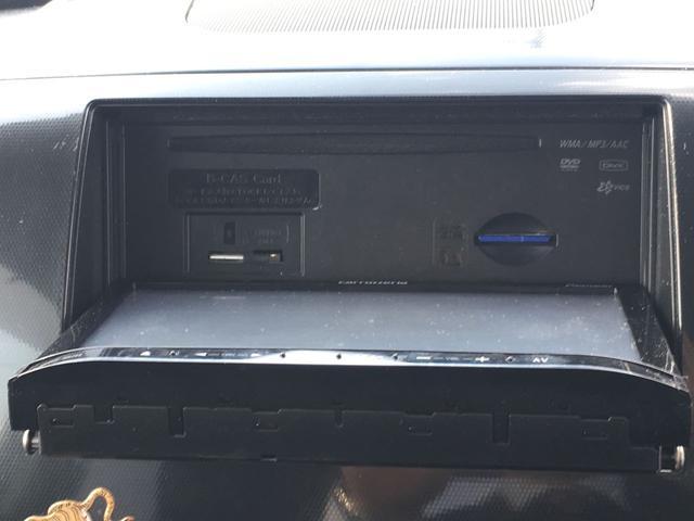 スズキ ワゴンRスティングレー X ETC フルセグナビ スマートキー プッシュスタート