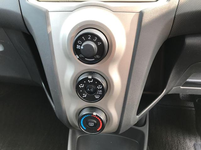 エアコン搭載車です!!