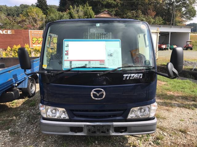 「マツダ」「タイタントラック」「トラック」「広島県」の中古車2