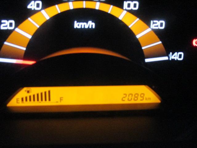 スズキ ワゴンR FXワンオーナー5速