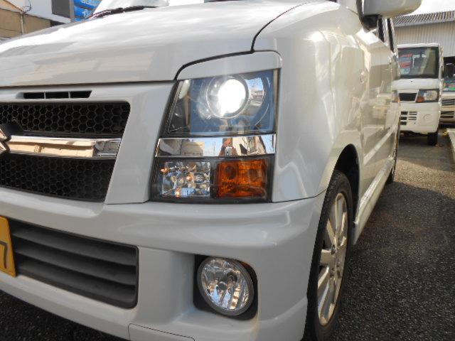 「スズキ」「ワゴンR」「コンパクトカー」「広島県」の中古車13