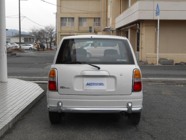 ジーノ 4WD(5枚目)
