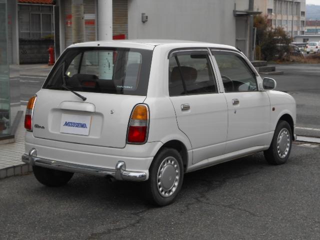 ジーノ 4WD(6枚目)