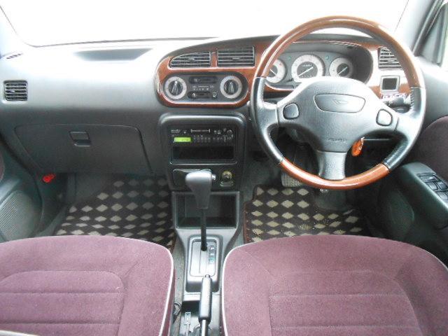 ジーノ 4WD(8枚目)