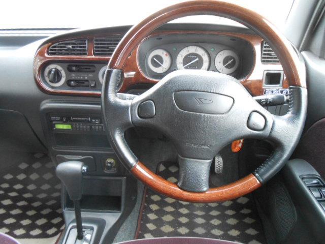 ジーノ 4WD(9枚目)