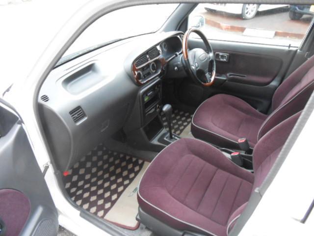 ジーノ 4WD(12枚目)