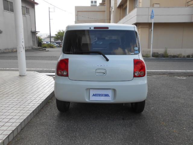 「スズキ」「アルトラパン」「軽自動車」「広島県」の中古車5