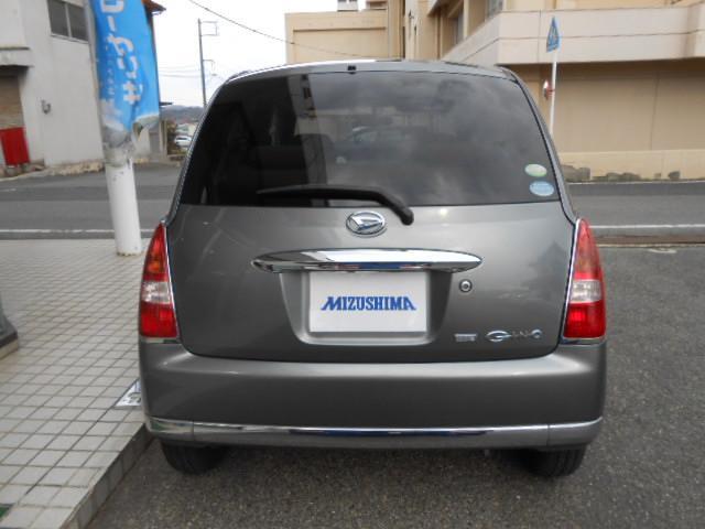 「ダイハツ」「ミラジーノ」「軽自動車」「広島県」の中古車5