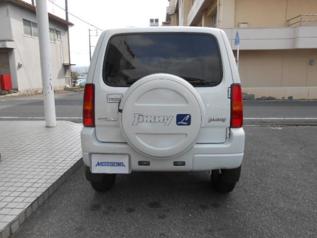 「スズキ」「ジムニーL」「コンパクトカー」「広島県」の中古車5