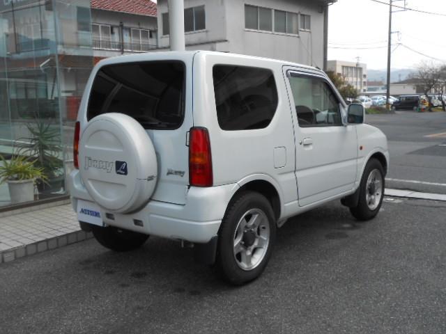 「スズキ」「ジムニーL」「コンパクトカー」「広島県」の中古車6