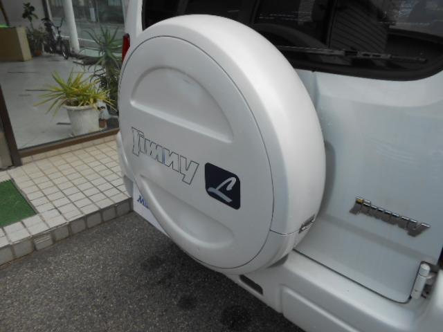 「スズキ」「ジムニーL」「コンパクトカー」「広島県」の中古車16
