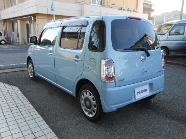 「ダイハツ」「ミラココア」「軽自動車」「広島県」の中古車7