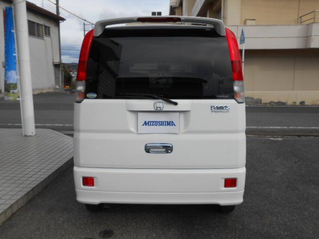 「ホンダ」「バモス」「コンパクトカー」「広島県」の中古車5