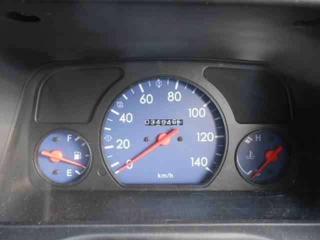 TB 4WD  エアコン パワステ(11枚目)