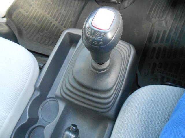 TB 4WD  エアコン パワステ(14枚目)