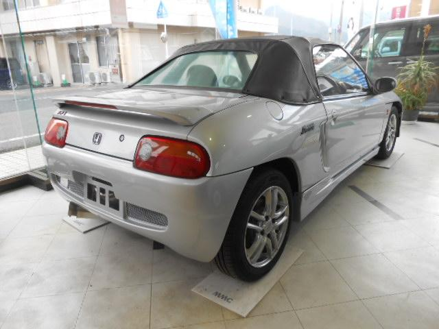「ホンダ」「ビート」「オープンカー」「広島県」の中古車7