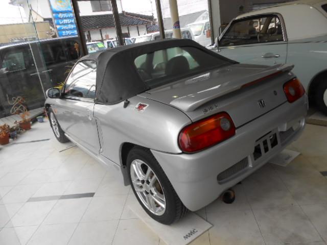 「ホンダ」「ビート」「オープンカー」「広島県」の中古車8