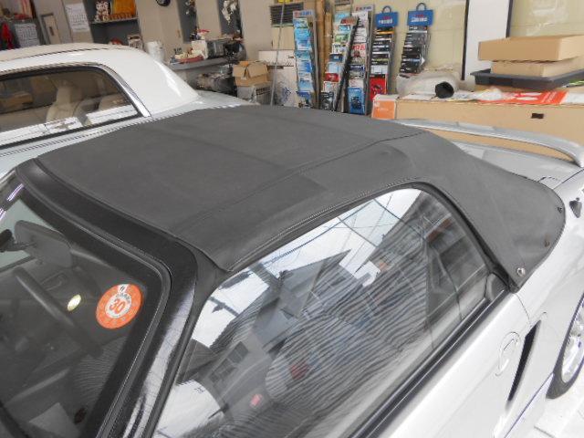 「ホンダ」「ビート」「オープンカー」「広島県」の中古車9