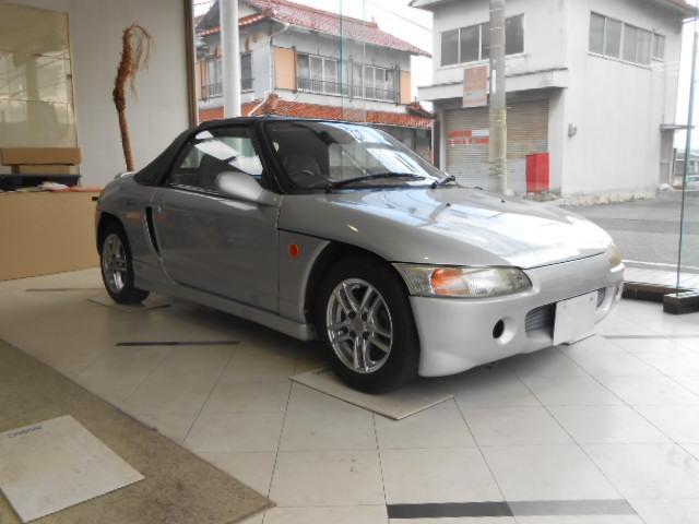 「ホンダ」「ビート」「オープンカー」「広島県」の中古車20