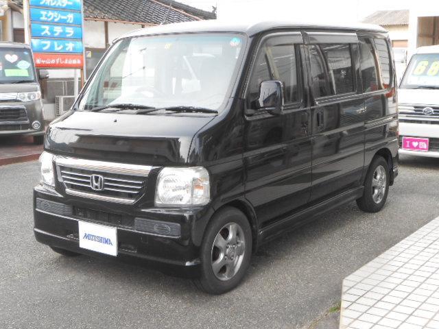 「ホンダ」「バモス」「コンパクトカー」「広島県」の中古車2