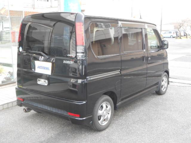 「ホンダ」「バモス」「コンパクトカー」「広島県」の中古車8