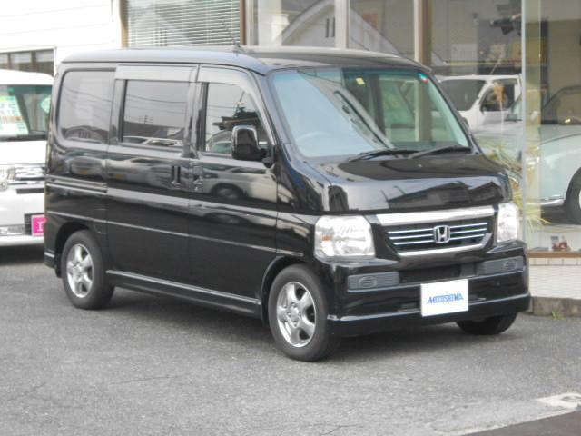 「ホンダ」「バモス」「コンパクトカー」「広島県」の中古車22