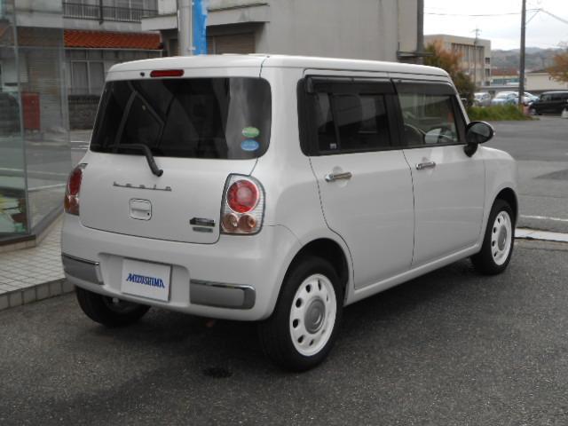 「スズキ」「アルトラパン」「軽自動車」「広島県」の中古車7
