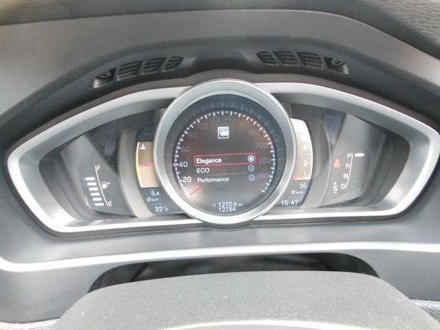ボルボ ボルボ V40 クロスカントリー T5 AWD セーフティP カーボンルーフ