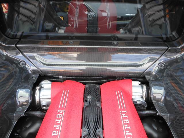 フェラーリ フェラーリ 488GTB ベースグレード