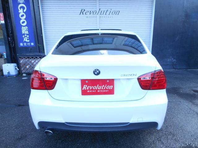 BMW BMW 320i Mスポーツ 18AW 車高調 TVナビ サンルーフ