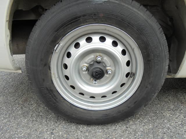 CNG天然ガス車(20枚目)