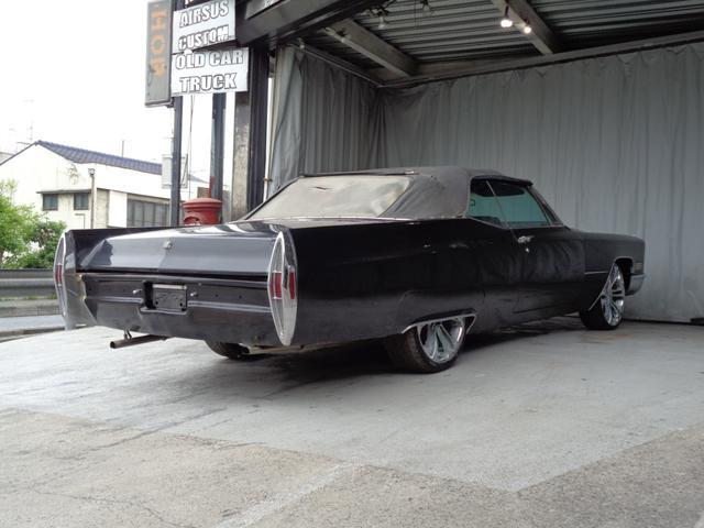 1967年モデル V8 ホワイトリボン(6枚目)