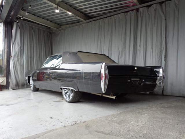 1967年モデル V8 ホワイトリボン(7枚目)