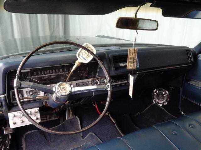 1967年モデル V8 ホワイトリボン(10枚目)