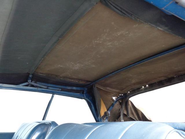 1967年モデル V8 ホワイトリボン(14枚目)