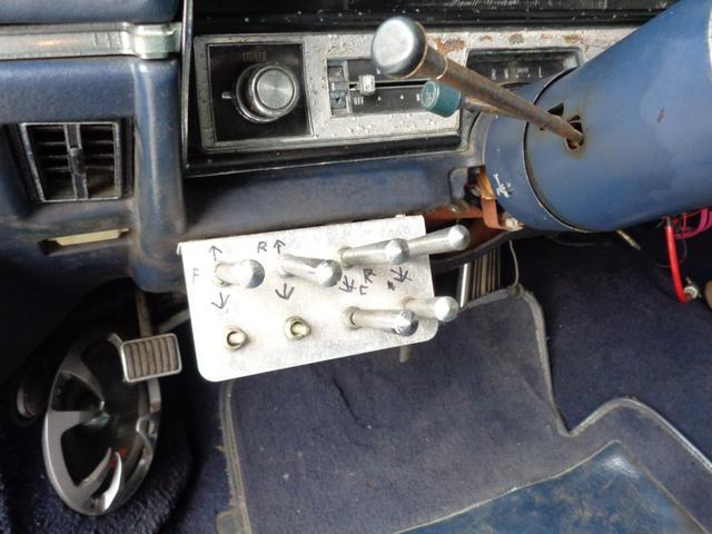 1967年モデル V8 ホワイトリボン(15枚目)