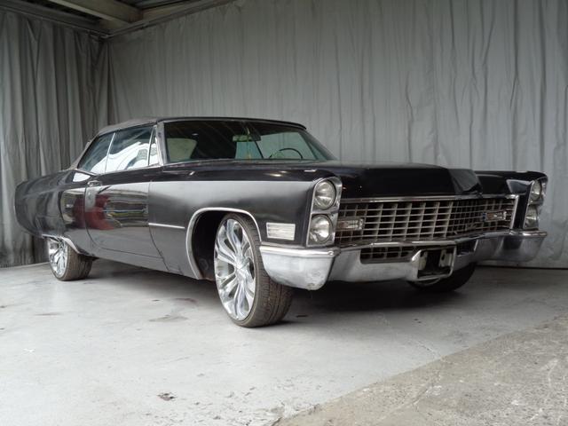1967年モデル V8 ホワイトリボン(19枚目)