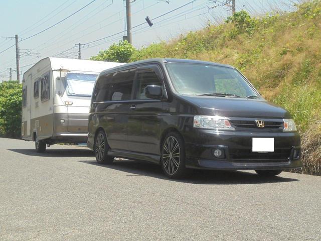 「ホンダ」「ステップワゴン」「ミニバン・ワンボックス」「広島県」の中古車6
