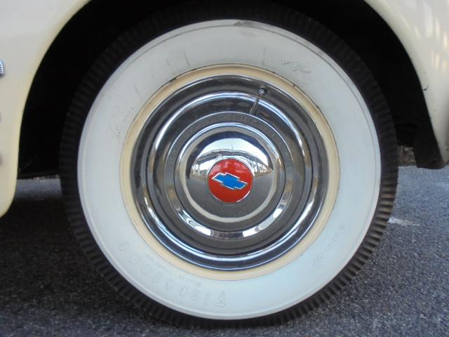 シボレー シボレー フリートライン1948年モデル 直6エンジン 3速MT