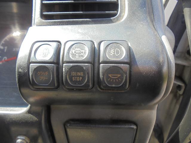 いすゞ エルフトラック 4ナンバー 3t積み 高床ダンプ NOx PM適合 ETC