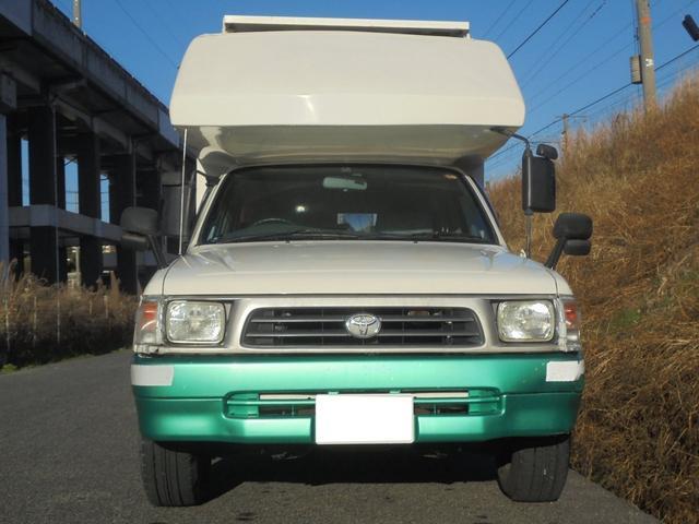 「トヨタ」「ハイラックス」「SUV・クロカン」「広島県」の中古車2