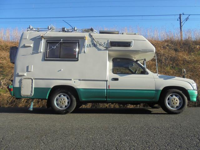 「トヨタ」「ハイラックス」「SUV・クロカン」「広島県」の中古車4