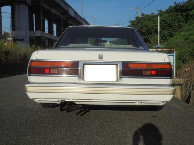 「トヨタ」「クレスタ」「セダン」「広島県」の中古車4