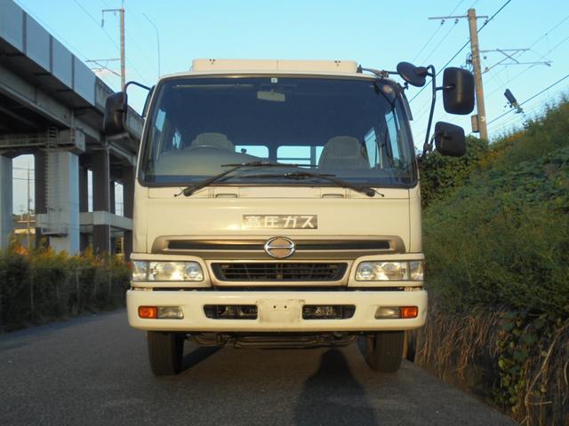 「その他」「ヒノレンジャー」「トラック」「広島県」の中古車2