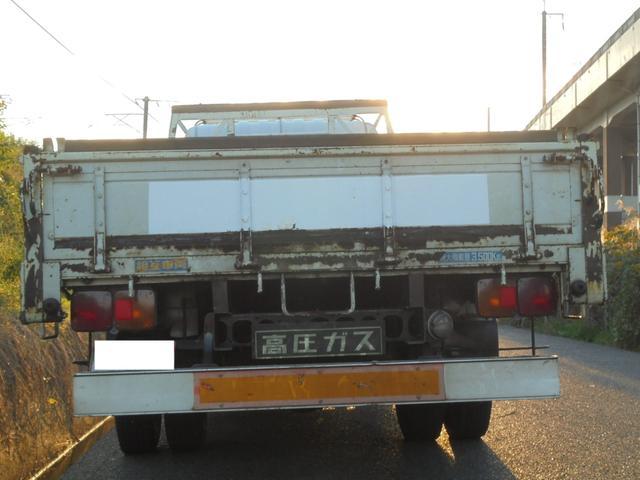 「その他」「ヒノレンジャー」「トラック」「広島県」の中古車3