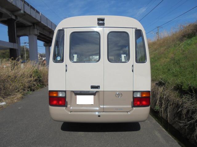 車いす移動車 オートステップ AT リア観音開き(3枚目)