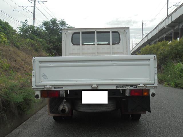 「その他」「エルフトラック」「トラック」「広島県」の中古車3